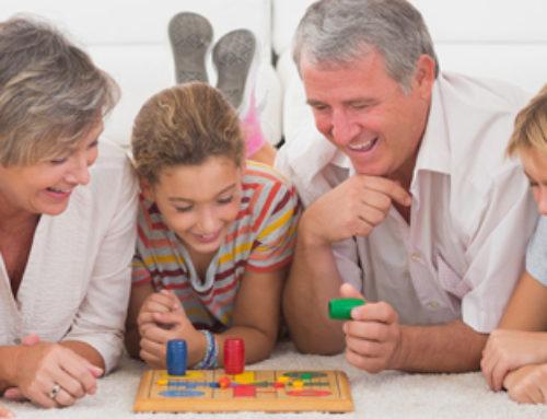 «El buen ocio de los niños empieza por el buen ocio de los padres». Artículo de María Dívar y Beatriz Gutiérrez en Zona Hospitalaria