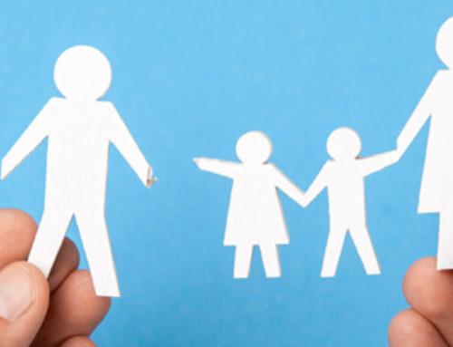 Vacaciones con padres separados ¿y ahora qué hacemos?