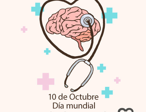 Fundación Argibide se une al Día Mundial de la Salud Mental