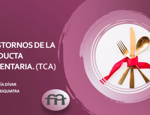 Formación a los voluntarios del Teléfono de la Esperanza; cuarta sesión a cargo del María Dívar sobre Trastornos de la Conducta Alimentaria (TCA)