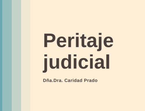 II Edición. Curso Peritaje Judicial, dirigido a Psicólogos y Psiquiatras de la Red de Salud Mental de Navarra