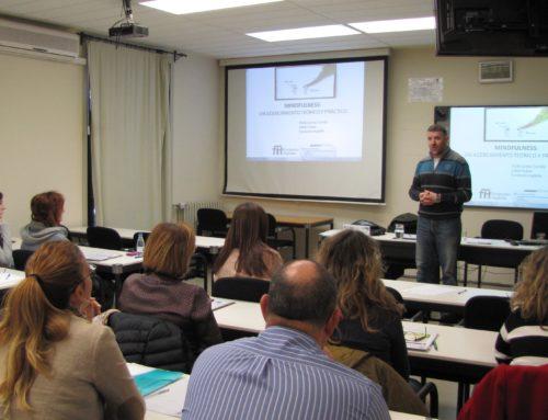 Sexta edición del curso impartido por Iñaki Lorea en UNED-Tudela sobre Mindfulness