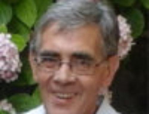 Sentido homenaje por la pérdida de Julio Sola