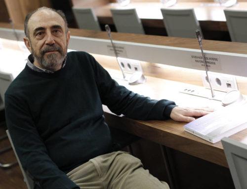 Sentido homenaje por la pérdida de Javier Pagola