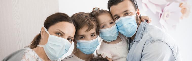 La resiliencia humana ante la pandemia de la COVID-19.